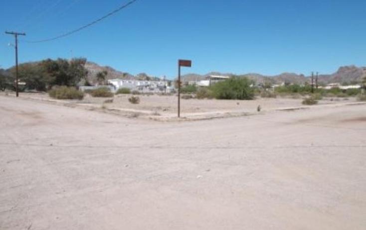 Foto de terreno habitacional en venta en  nonumber, kino nuevo, hermosillo, sonora, 605494 No. 02