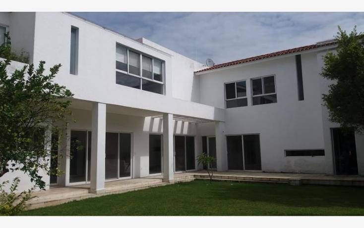 Foto de casa en venta en  nonumber, kloster sumiya, jiutepec, morelos, 2006678 No. 01