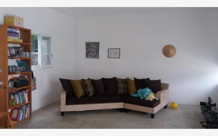 Foto de casa en venta en  nonumber, kloster sumiya, jiutepec, morelos, 2006678 No. 07