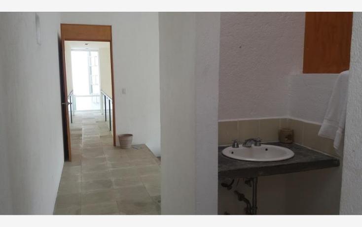 Foto de casa en venta en  nonumber, kloster sumiya, jiutepec, morelos, 2006678 No. 16
