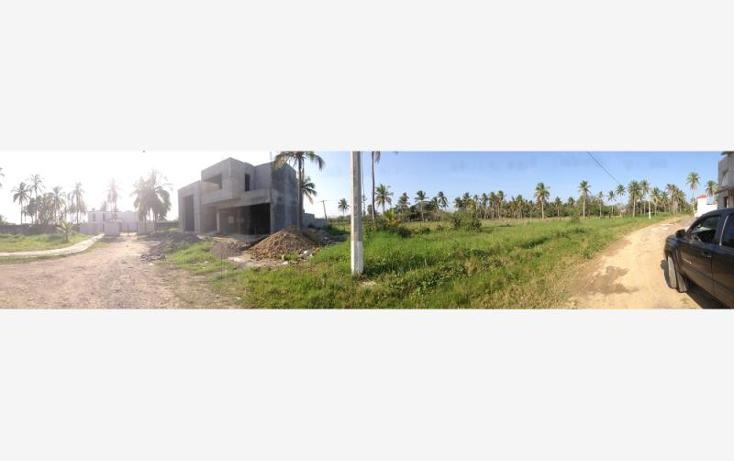 Foto de terreno habitacional en venta en  nonumber, la calzada, tuxpan, veracruz de ignacio de la llave, 1431679 No. 05