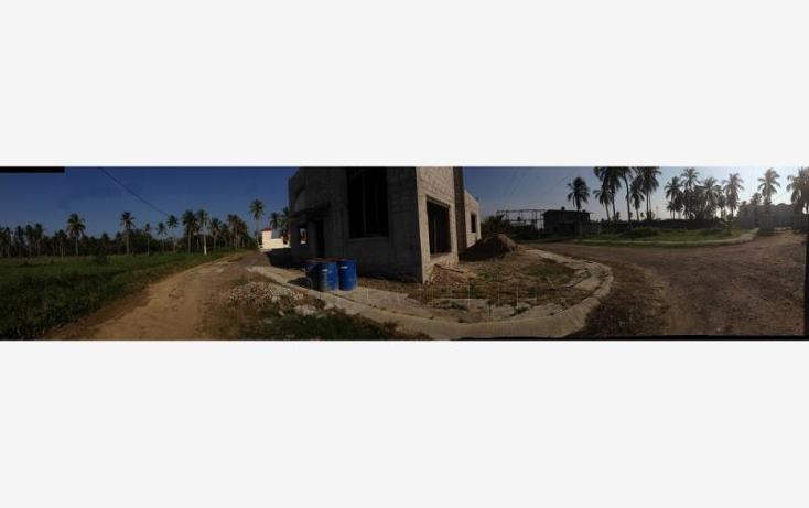 Foto de terreno habitacional en venta en  nonumber, la calzada, tuxpan, veracruz de ignacio de la llave, 1431679 No. 06