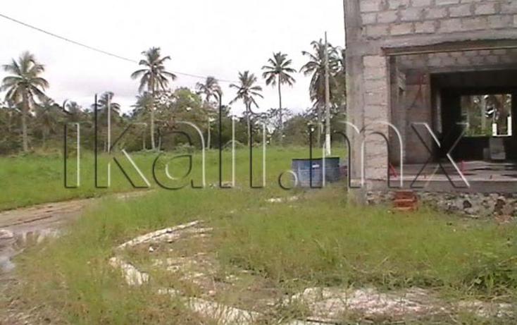 Foto de terreno habitacional en venta en  nonumber, la calzada, tuxpan, veracruz de ignacio de la llave, 1431679 No. 16