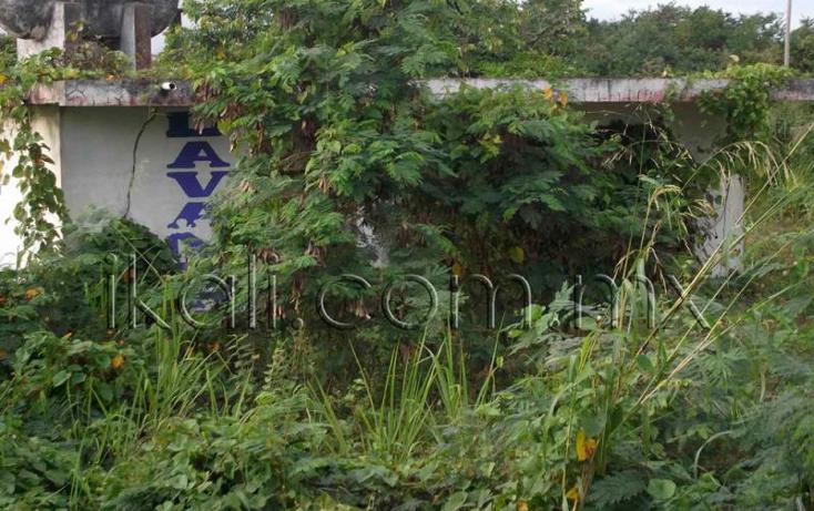 Foto de terreno comercial en renta en  nonumber, la calzada, tuxpan, veracruz de ignacio de la llave, 1576700 No. 01