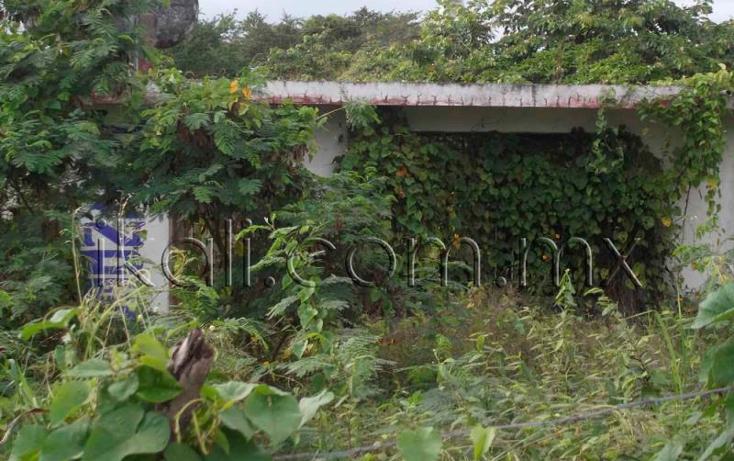 Foto de terreno comercial en renta en  nonumber, la calzada, tuxpan, veracruz de ignacio de la llave, 1576700 No. 02