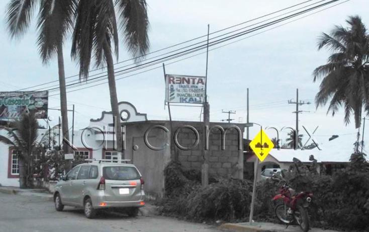 Foto de terreno comercial en renta en  nonumber, la calzada, tuxpan, veracruz de ignacio de la llave, 1576700 No. 05