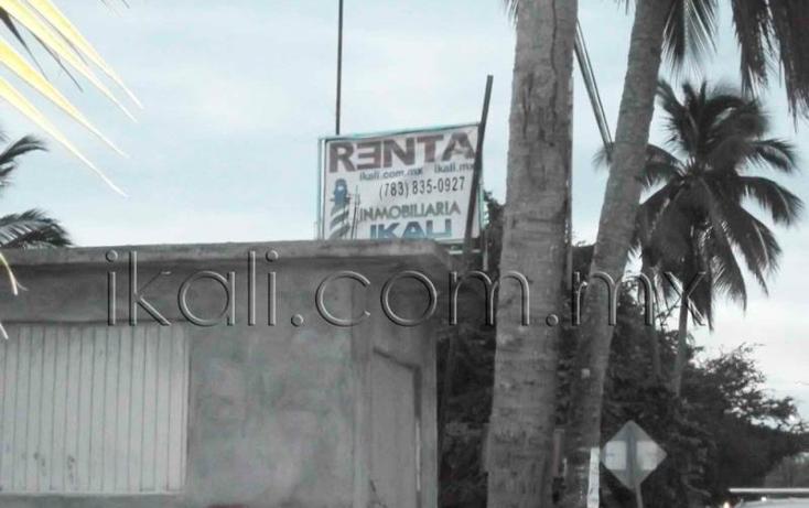 Foto de terreno comercial en renta en  nonumber, la calzada, tuxpan, veracruz de ignacio de la llave, 1576700 No. 06