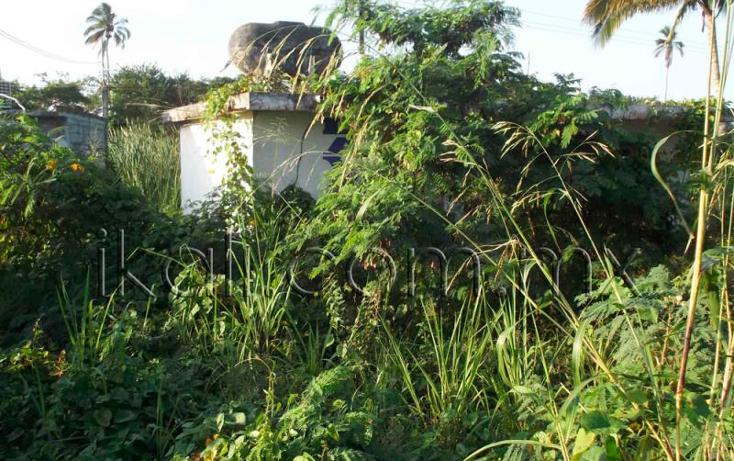 Foto de terreno comercial en renta en  nonumber, la calzada, tuxpan, veracruz de ignacio de la llave, 1576700 No. 07