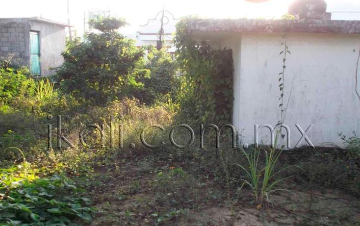 Foto de terreno comercial en renta en  nonumber, la calzada, tuxpan, veracruz de ignacio de la llave, 1576700 No. 12