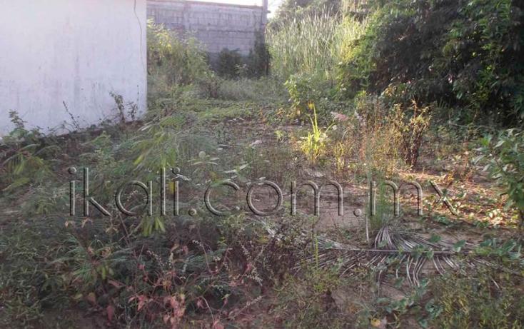 Foto de terreno comercial en renta en  nonumber, la calzada, tuxpan, veracruz de ignacio de la llave, 1576700 No. 13
