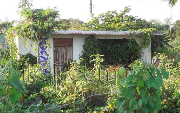 Foto de terreno comercial en renta en  nonumber, la calzada, tuxpan, veracruz de ignacio de la llave, 1576700 No. 15