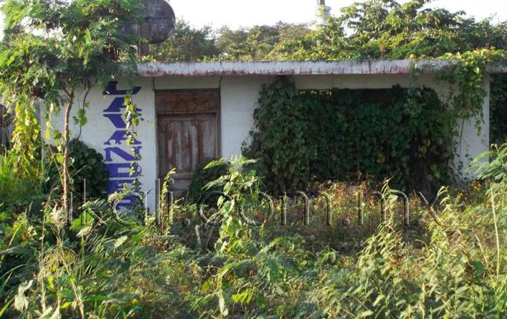 Foto de terreno comercial en renta en  nonumber, la calzada, tuxpan, veracruz de ignacio de la llave, 1576700 No. 16