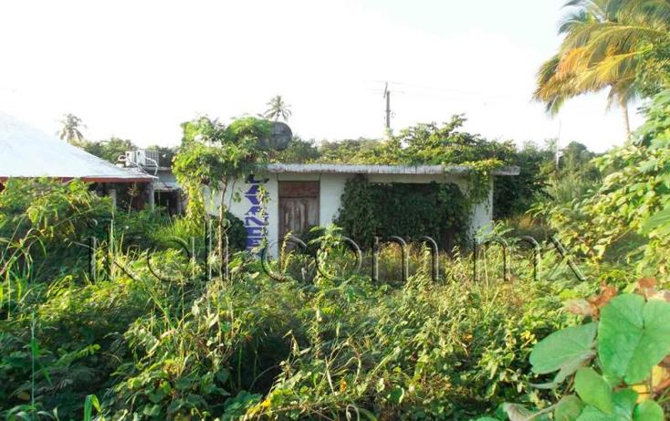 Foto de terreno comercial en renta en  nonumber, la calzada, tuxpan, veracruz de ignacio de la llave, 1576700 No. 17