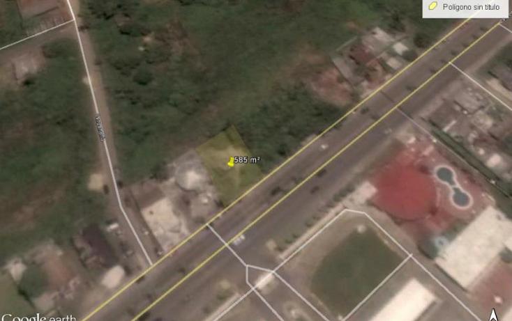 Foto de terreno comercial en renta en  nonumber, la calzada, tuxpan, veracruz de ignacio de la llave, 1576700 No. 19