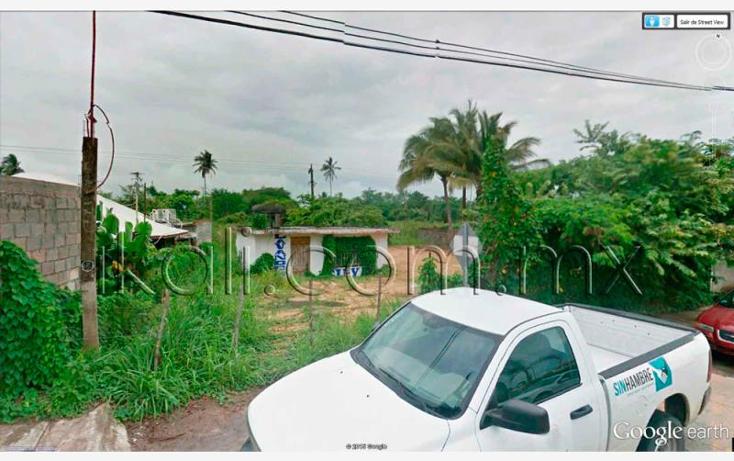 Foto de terreno comercial en renta en  nonumber, la calzada, tuxpan, veracruz de ignacio de la llave, 1576700 No. 22