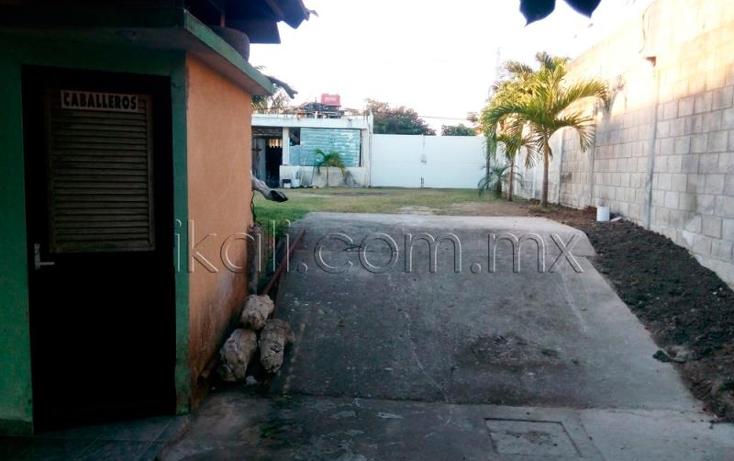 Foto de local en renta en  nonumber, la calzada, tuxpan, veracruz de ignacio de la llave, 1669156 No. 13