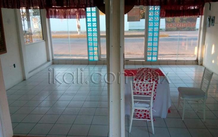 Foto de local en renta en  nonumber, la calzada, tuxpan, veracruz de ignacio de la llave, 1669156 No. 33