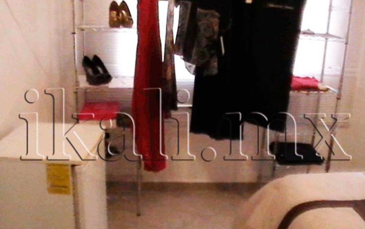 Foto de departamento en renta en  nonumber, la calzada, tuxpan, veracruz de ignacio de la llave, 572690 No. 05