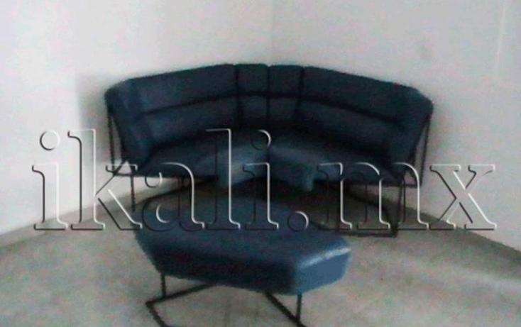 Foto de departamento en renta en  nonumber, la calzada, tuxpan, veracruz de ignacio de la llave, 572690 No. 06
