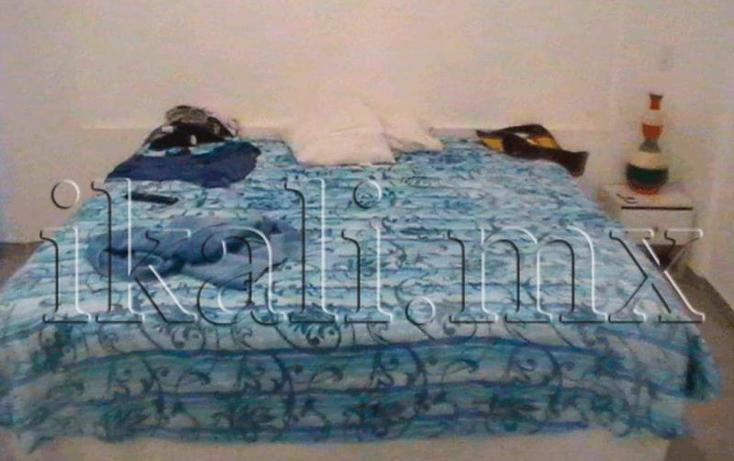 Foto de departamento en renta en  nonumber, la calzada, tuxpan, veracruz de ignacio de la llave, 572690 No. 07