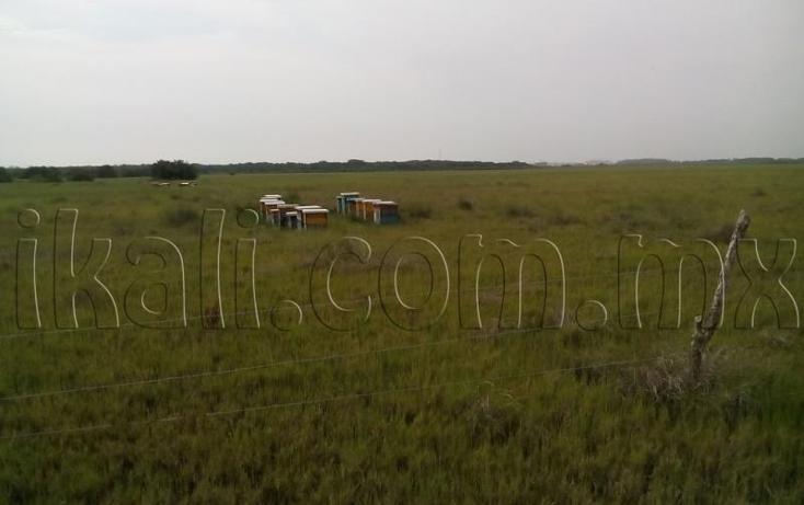 Foto de terreno industrial en venta en  nonumber, la calzada, tuxpan, veracruz de ignacio de la llave, 969019 No. 03