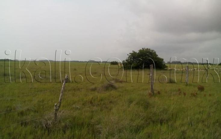 Foto de terreno industrial en venta en  nonumber, la calzada, tuxpan, veracruz de ignacio de la llave, 969019 No. 04