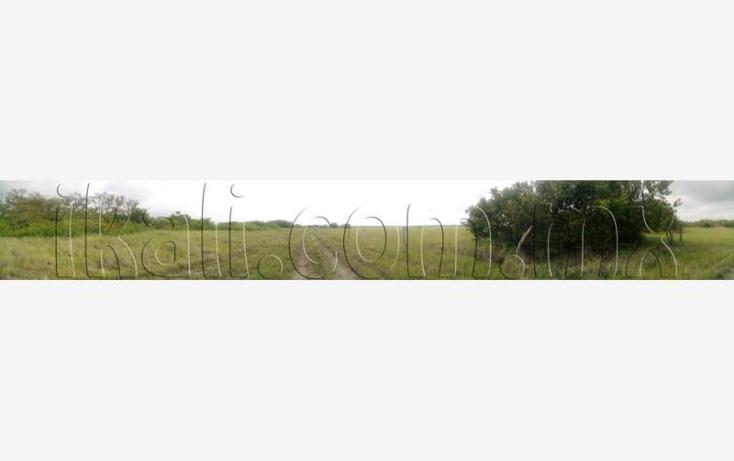 Foto de terreno industrial en venta en  nonumber, la calzada, tuxpan, veracruz de ignacio de la llave, 969019 No. 05