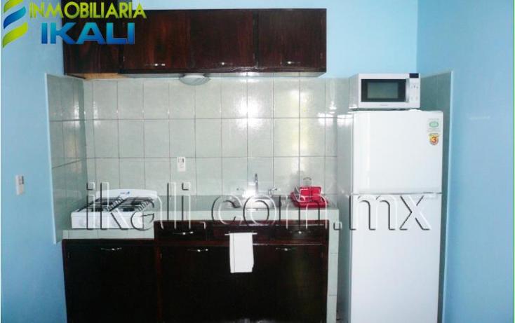 Foto de departamento en renta en  nonumber, la calzada, tuxpan, veracruz de ignacio de la llave, 998201 No. 04