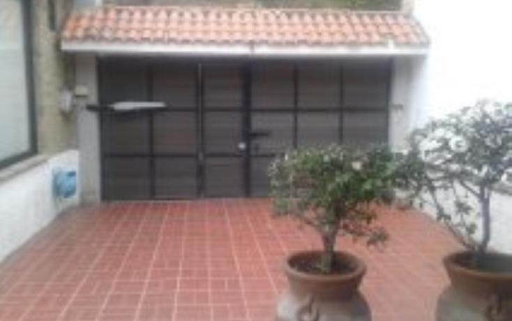 Foto de casa en venta en  nonumber, la cañada, cuernavaca, morelos, 443457 No. 01