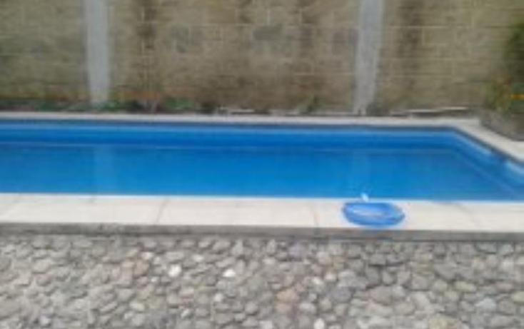 Foto de casa en venta en  nonumber, la cañada, cuernavaca, morelos, 443457 No. 02