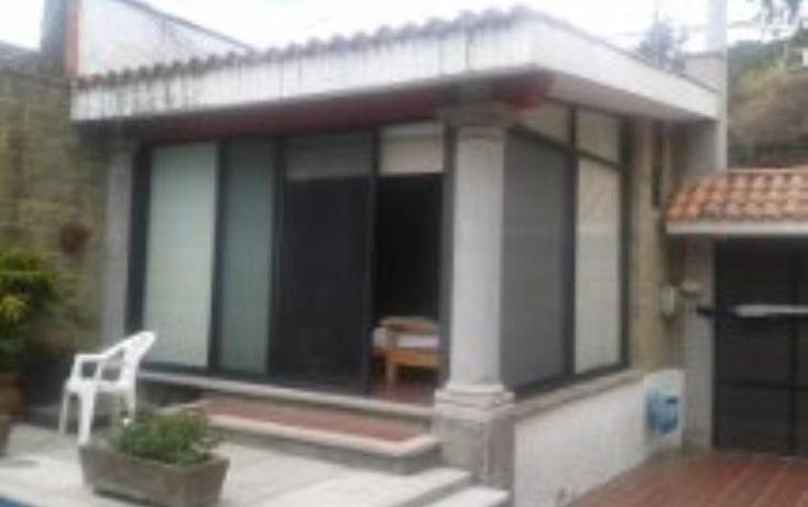 Foto de casa en venta en  nonumber, la cañada, cuernavaca, morelos, 443457 No. 05