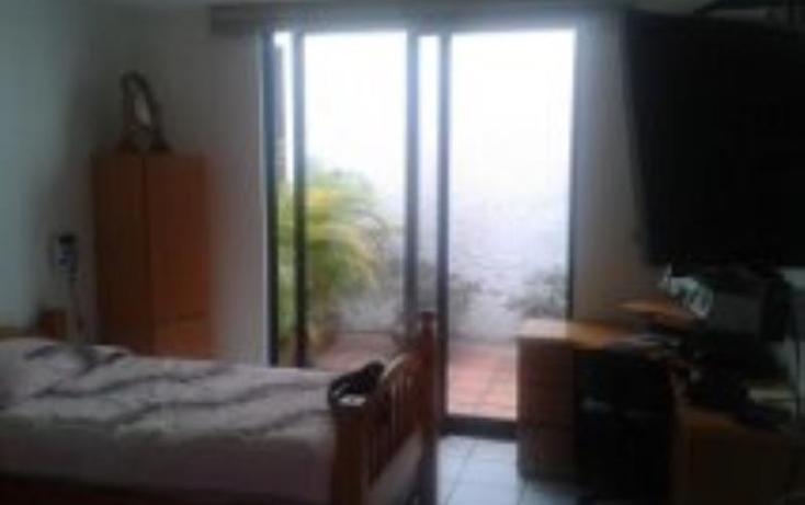 Foto de casa en venta en  nonumber, la cañada, cuernavaca, morelos, 443457 No. 19