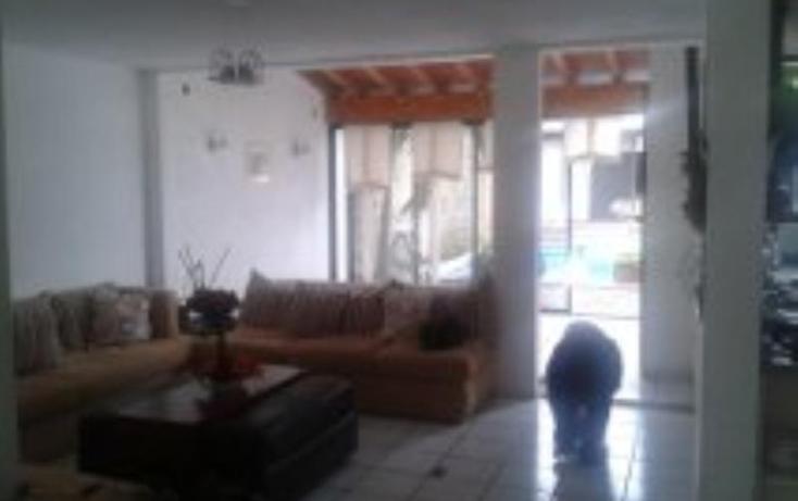 Foto de casa en venta en  nonumber, la cañada, cuernavaca, morelos, 443457 No. 22