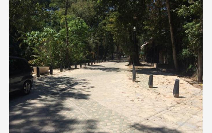 Foto de terreno habitacional en venta en  nonumber, la ca?ada, palenque, chiapas, 846059 No. 01