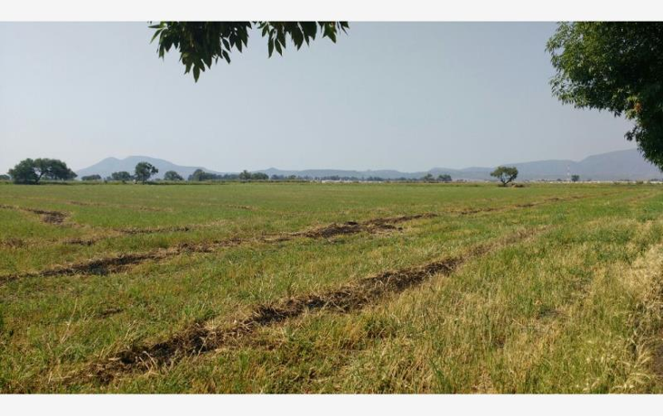 Foto de terreno industrial en venta en  nonumber, la capilla, ixtlahuac?n de los membrillos, jalisco, 2024234 No. 02