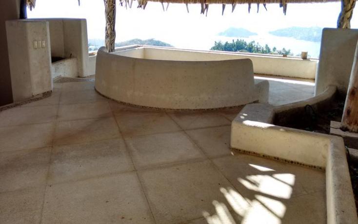 Foto de casa en venta en  nonumber, la cima, acapulco de ju?rez, guerrero, 1034445 No. 32
