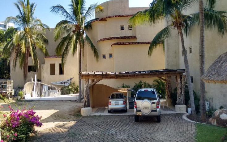 Foto de casa en venta en  nonumber, la cima, acapulco de ju?rez, guerrero, 1034445 No. 52