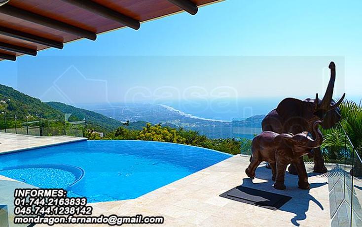 Foto de casa en venta en  nonumber, la cima, acapulco de juárez, guerrero, 1481913 No. 02