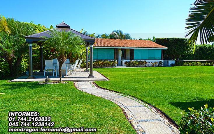 Foto de casa en venta en  nonumber, la cima, acapulco de juárez, guerrero, 1481913 No. 16