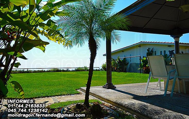 Foto de casa en venta en  nonumber, la cima, acapulco de juárez, guerrero, 1481913 No. 23