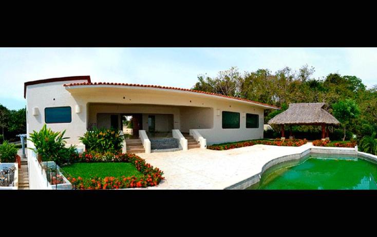 Foto de casa en venta en  nonumber, la cima, acapulco de juárez, guerrero, 1640538 No. 01