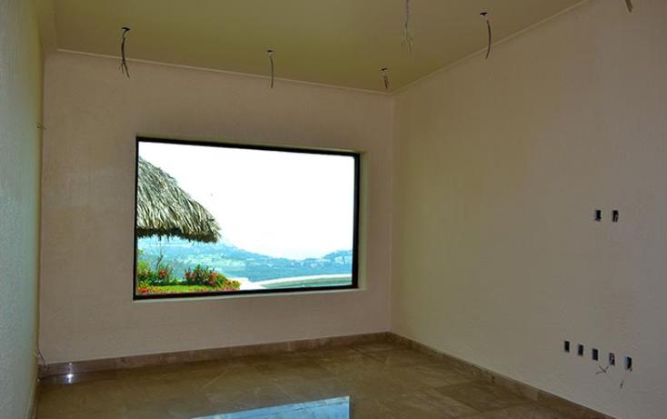 Foto de casa en venta en  nonumber, la cima, acapulco de juárez, guerrero, 1640538 No. 12
