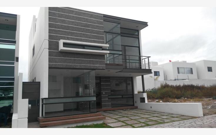 Foto de casa en venta en  nonumber, la cima, quer?taro, quer?taro, 1591228 No. 01