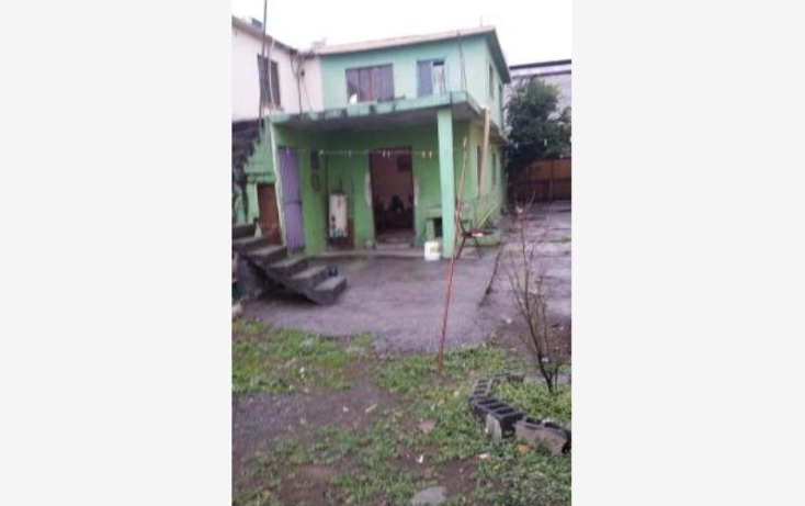 Foto de terreno habitacional en venta en  nonumber, la escondida, monterrey, nuevo león, 1586782 No. 04