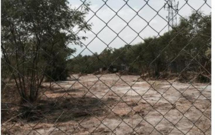 Foto de terreno habitacional en venta en  nonumber, la fe, san nicolás de los garza, nuevo león, 1487497 No. 01