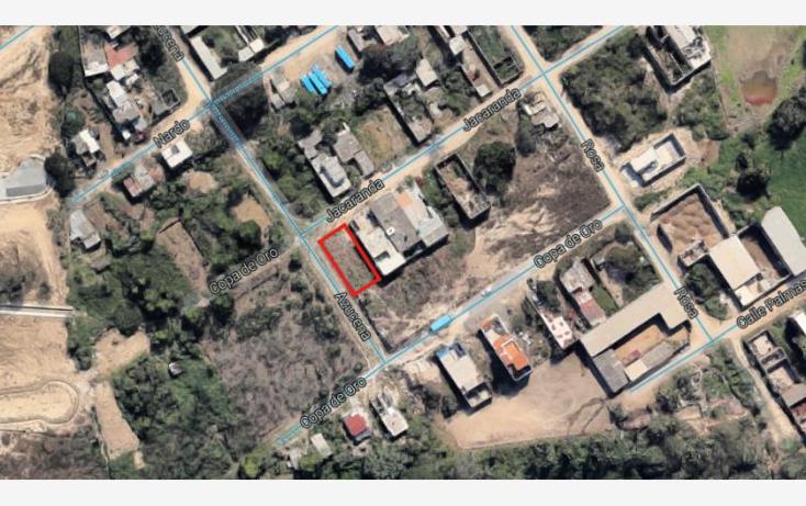 Foto de terreno habitacional en venta en  nonumber, la floresta, puerto vallarta, jalisco, 1998838 No. 02