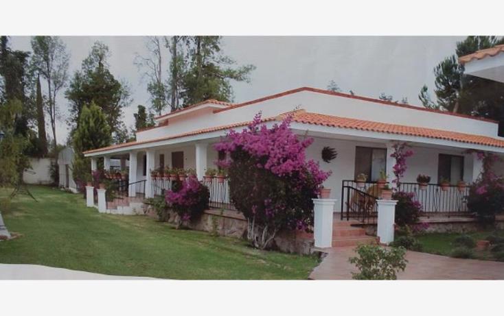 Foto de casa en venta en  nonumber, la florida, san luis potosí, san luis potosí, 1740412 No. 02