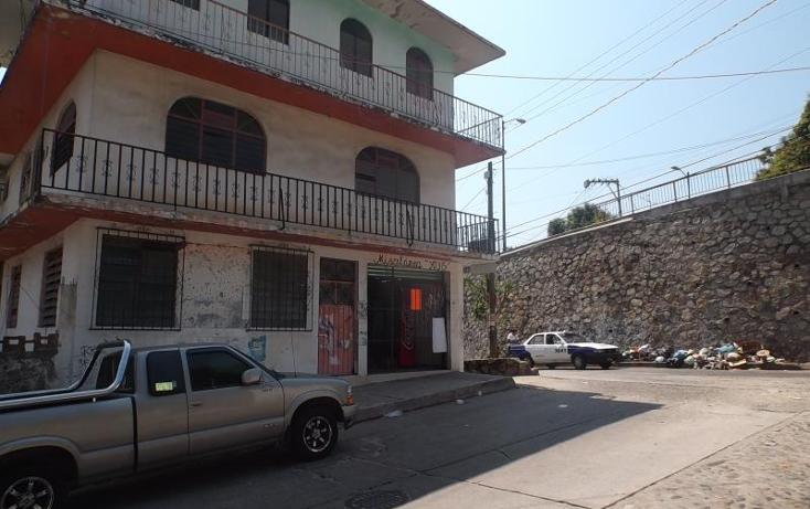 Foto de terreno habitacional en venta en  nonumber, la garita, acapulco de juárez, guerrero, 1817638 No. 02