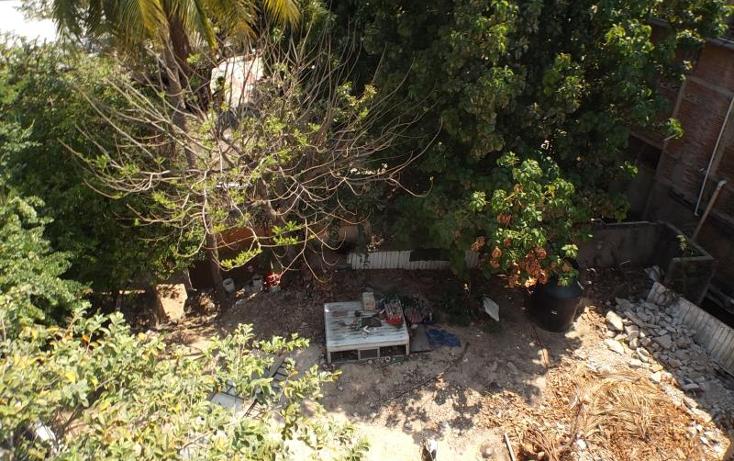 Foto de terreno habitacional en venta en  nonumber, la garita, acapulco de juárez, guerrero, 1817638 No. 04