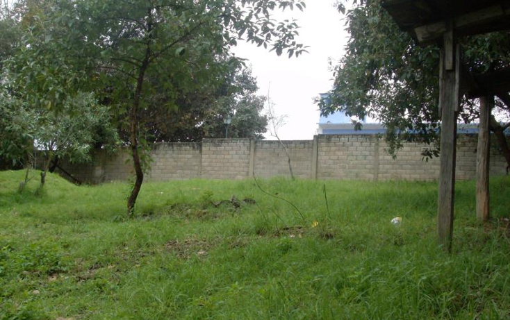 Foto de terreno habitacional en venta en  nonumber, la garita, san cristóbal de las casas, chiapas, 374255 No. 02